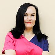 Свердличенко Александра Вячеславовна