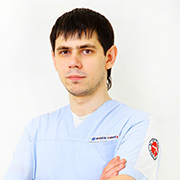 Каторов Евгений Викторович
