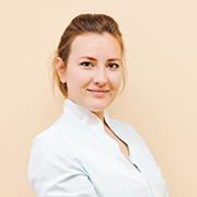 Соколова (Балабанюк) Александра Александровна