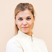 Куланина Екатерина Владимировна