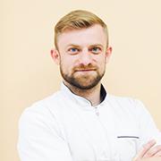 Царегородцев Сергей Игоревич