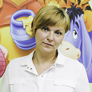 Мотова Ольга Александровна