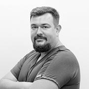 Никольский Николай Юрьевич
