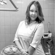 Новикова Валентина Игоревна